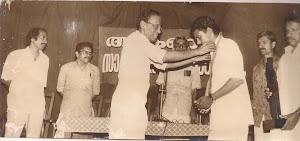 അങ്കണം അവാർഡ്/1991