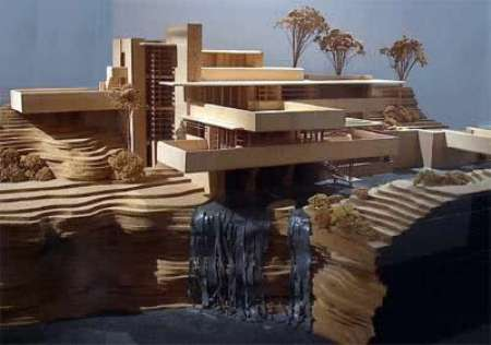 Katsikisgiannis frank lloyd wright for Frank lloyd wright piani per la casa