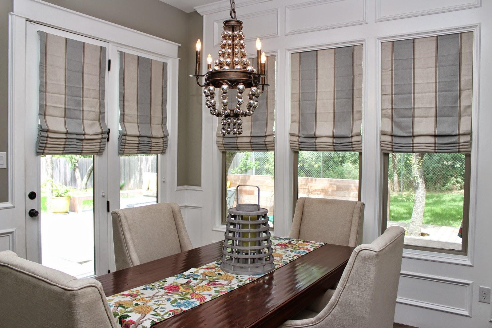 Contemporary Design. Contemporary Design In Window Coverings ...