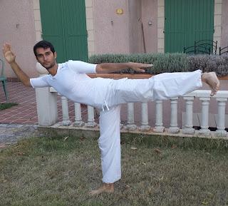 Leroux Nicolas Formation Hatha Yoga