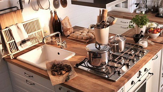 HáziManó: 10 kicsi konyha