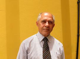 LÉLEU Ex Secretário de Governo agora Diretor do HBLEM