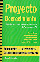 "DESAZKUNDEAREN ITZULPENAK. ""PROYECTO DECRECIMIENTO"" (pdf)"