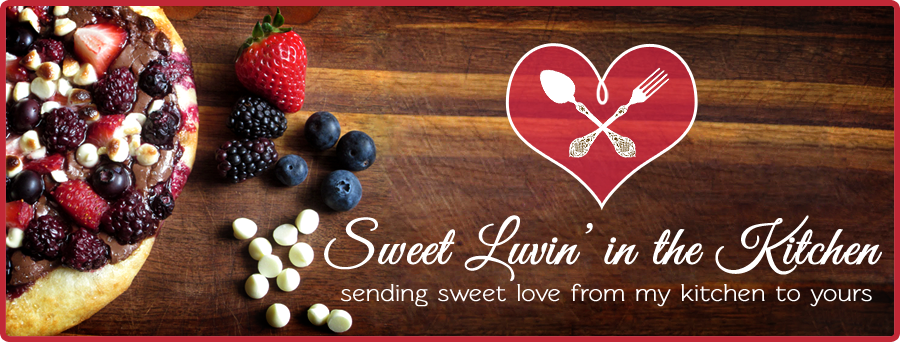 Sweet Luvin' In The Kitchen