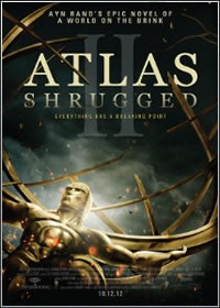 Atlas Shrugged II: The Strike DVDrip Legendado