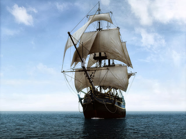 Ship Wallpapers Free Download