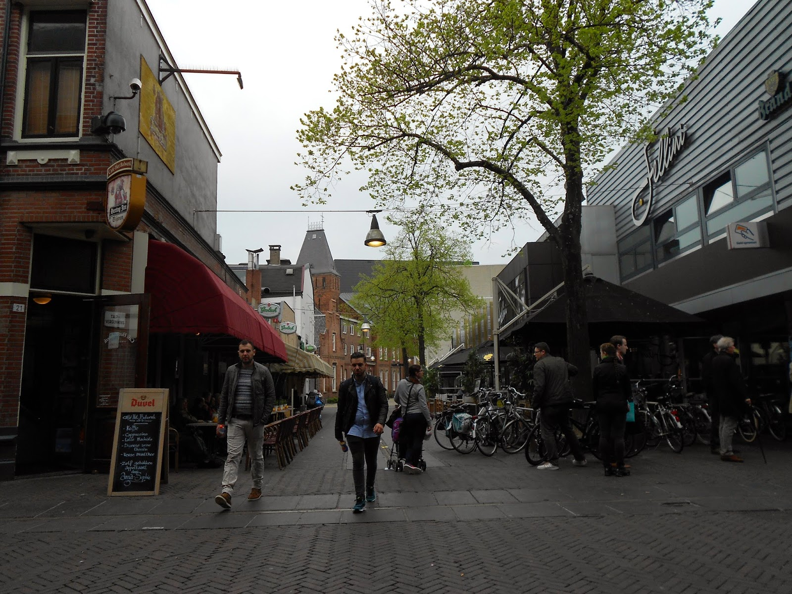 Goes Food Market Nederland
