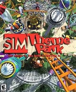Download Sim Theme Park (PC)