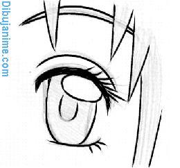 Tipos De Ojos Anime Tutorial Para