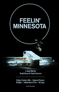 Red Bull - Feelin Minnesota
