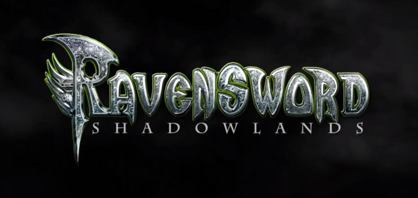 Ravensword Shadowlands Русификатор - …