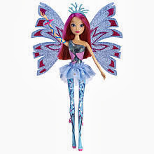 Bloom Sirenix Sparling Lights de Jakks Pacific