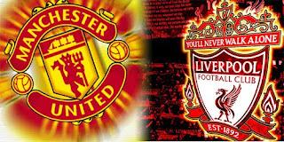 Manchester United Vs Liverpool - Jornada 25 de la Premier