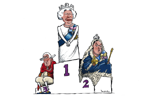 queen elizabeth analaysis Cnn's roger clark explains why queen elizabeth is a symbol of continuity and stability in a fast-changing world.