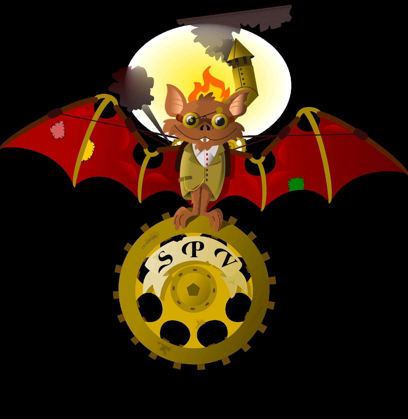 Steampunk Valencia sigue adelante Logosteam