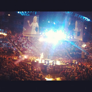 Beth Moore Conference
