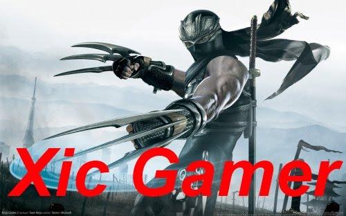 Xic Gamer