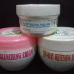 Jual ten days whitening