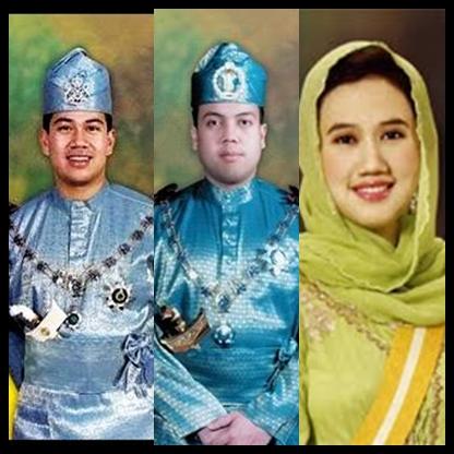 gambar perkahwinan puteri sultan brunei sensasi selebriti antara