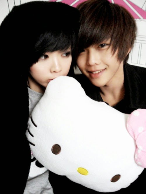 Image Result For Ulzzang Couple Sweet