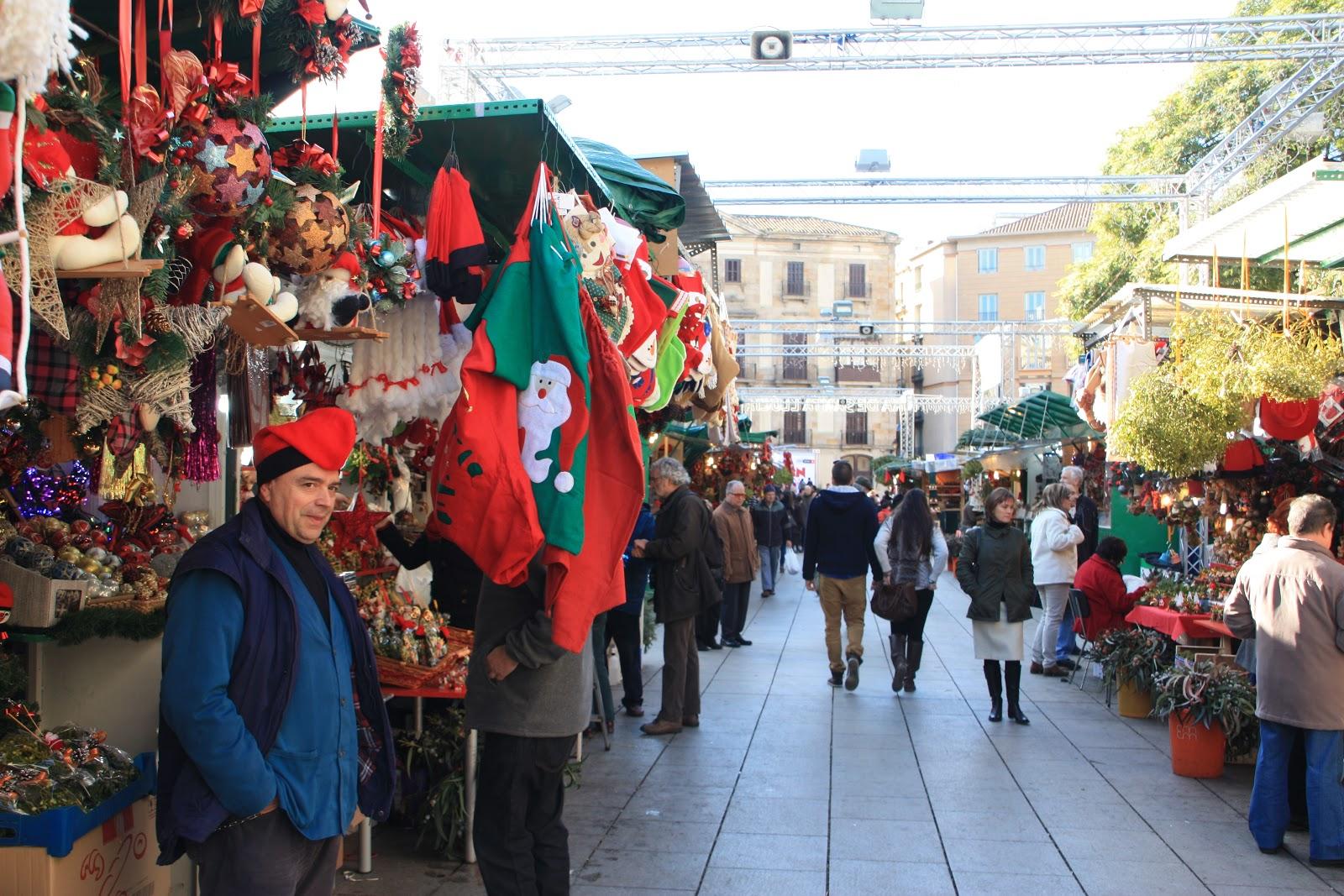 Mercado de Santa Lucía (Barcelona)