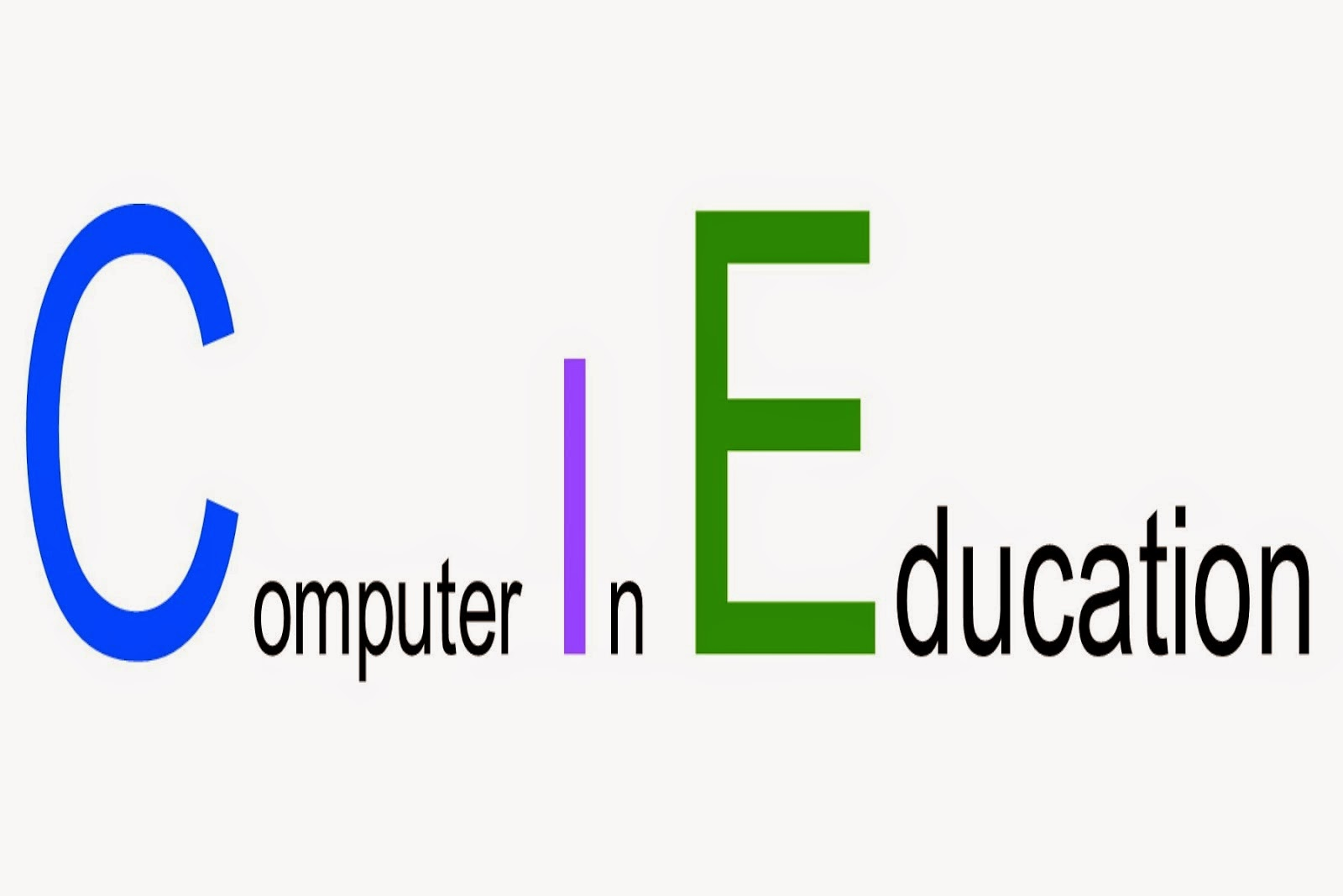 computer and education Become a recognized technology leader in your school or business with a  graduate certificate in computer education our courses are designed to benefit k -12.
