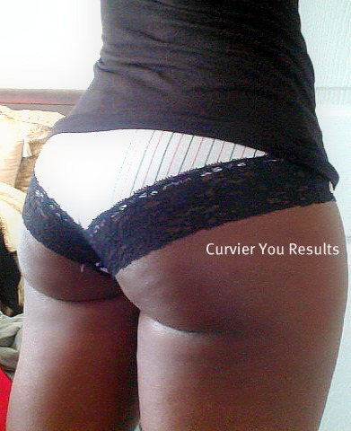 Enhance your Female Curves: Curvier You Results
