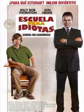 descargar Escuela Para Idiotas, Escuela Para Idiotas latino, Escuela Para Idiotas online