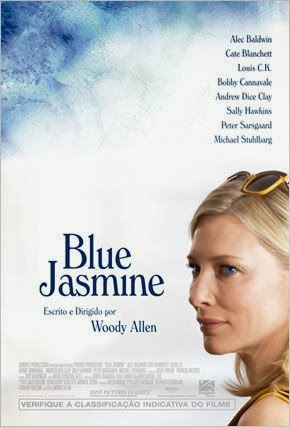 Baixar Filme   Blue Jasmine   BDRip AVI + RMVB Legendado