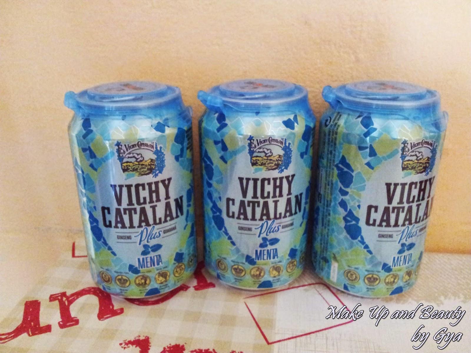 Vichy Catalán Menta