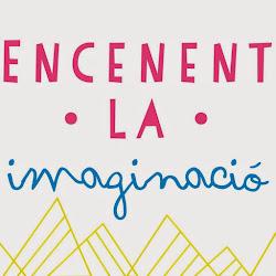 · encenent la imaginació ·