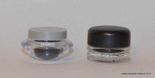 mac gel liner wet n wild