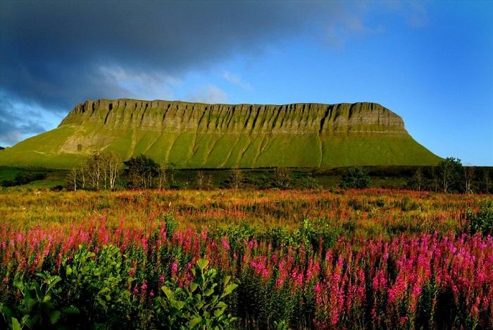 Красивые пейзажи Ирландии (16 фото)