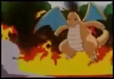 Dragonite Dragon Rage Pokemon Flying
