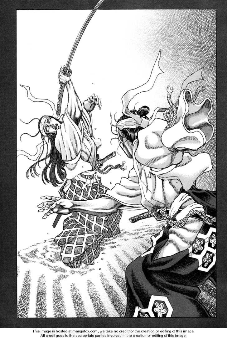 Shigurui - Cuồng Tử chap 83 - Trang 10