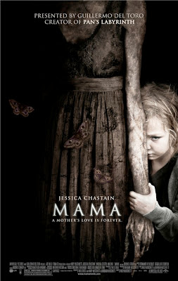 Mama: Poster | A Constantly Racing Mind
