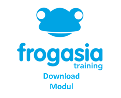 Modul Frog VLE