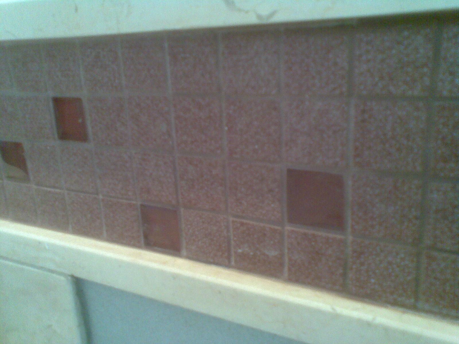 Imagens de #4D7E72  portinari que complementa o revestimento do banheiro do casal 1600x1200 px 2578 Box Banheiro Uberaba