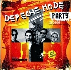 En el Blog de Noise Junkie: Depeche Mode - Party Mix by DJ YodaBoy