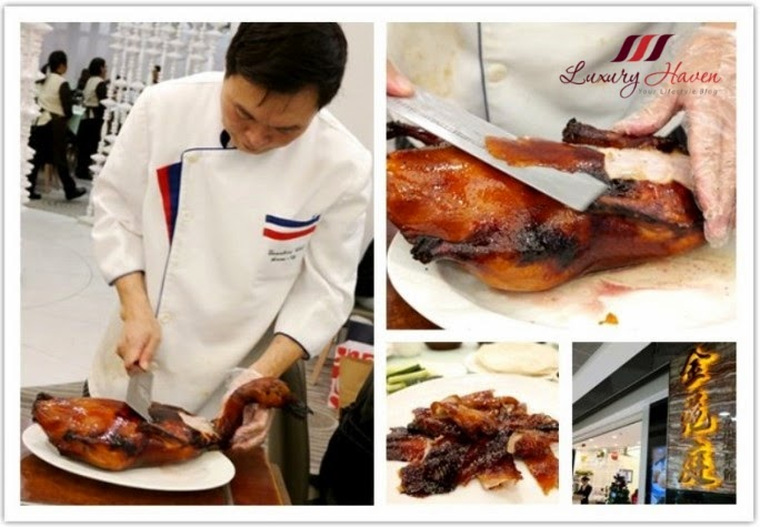 citygate outlets golden shanghai cuisine peking duck