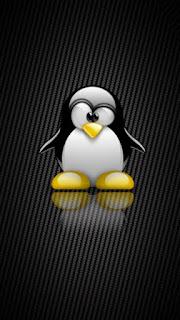 Linux pingvin slike besplatne pozadine za mobitele download