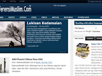 Profil Blog