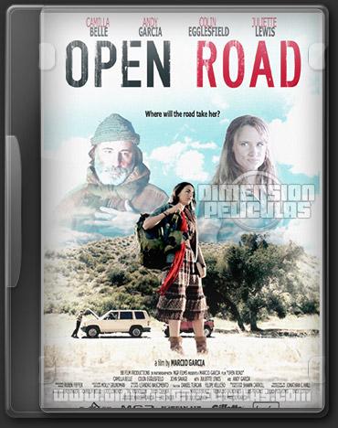 Open Road (DVDRip Inglés Subtitulada) (2013)