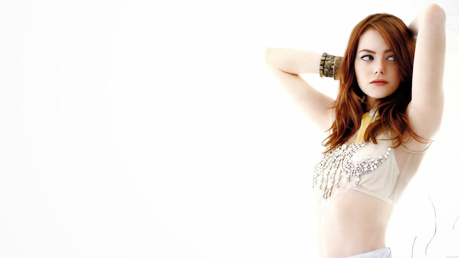 Film Stars World Emma Stone Hot Hd Wallpaper 1080p