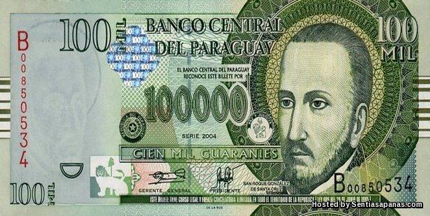 Guarani Paraguay