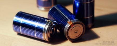 Penemuan Terbaru Baterai Li-ion