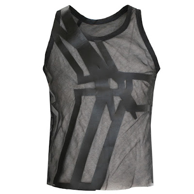 no editions tank top