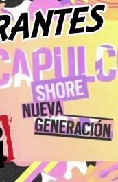 Acapulco Shore Nueva Generacion Temporada 1