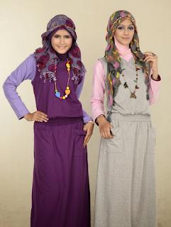 Model Busana Muslim Remaja
