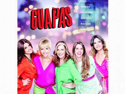 guapas, guapas online, guapas on line, guapas ultimo capitulo, capitulo miercoles